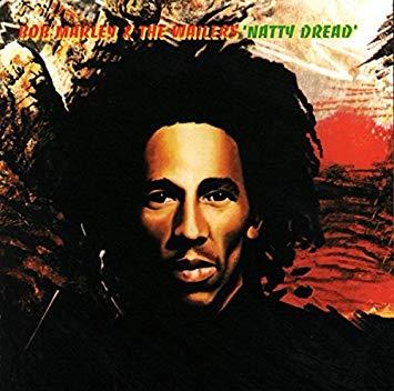 Bob Marley_Natty Dread