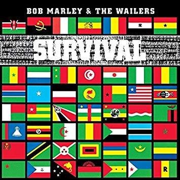 Bob Marley_ Survival