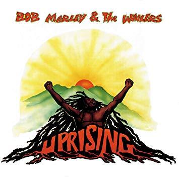Bob Marley_ Uprising