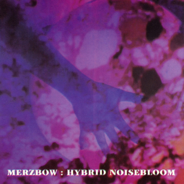 Merzbow Hybrid Noise Bloom