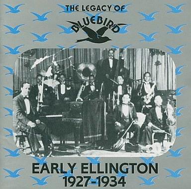 『Duke Ellington 1927-1934