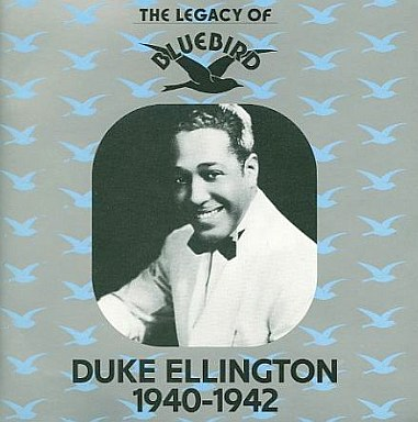 Duke Ellington 1940-1942