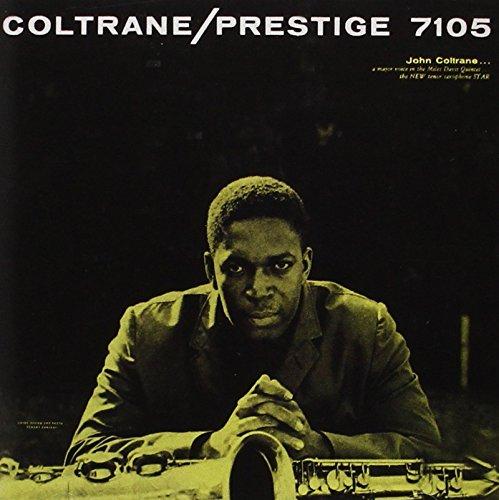 John Coltrane Coltrane