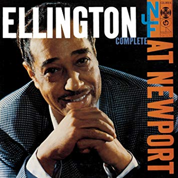Duke Ellington Ellington at Newport