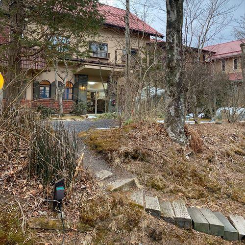 ゆうブログケロブログ軽井沢2019冬 (38)
