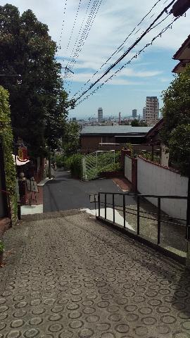 神戸観光8月13日
