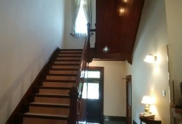 山手クラブ階段