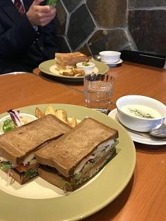 ビートニックカフェ