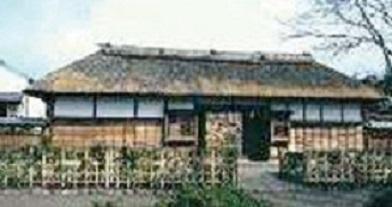 長屋門植松家 (2)