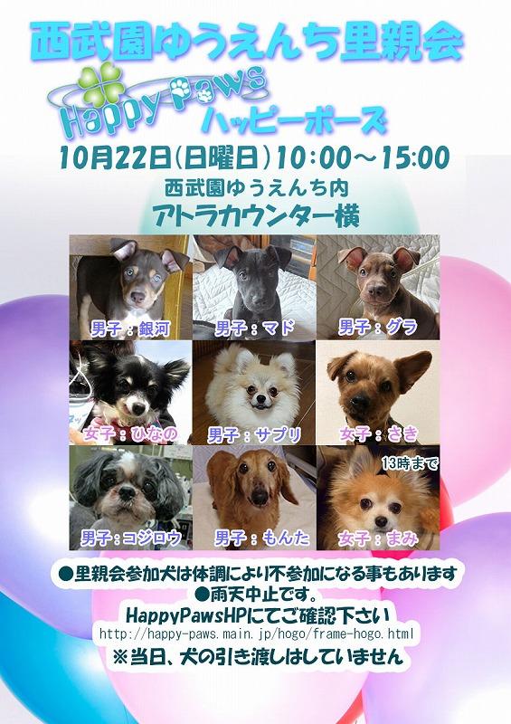 s-171022西武園dog