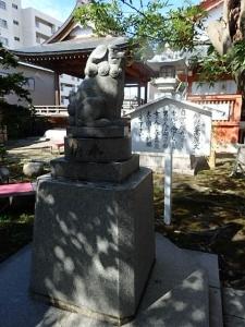 P8190501 湊稲荷神社