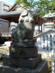 P8190503 湊稲荷神社