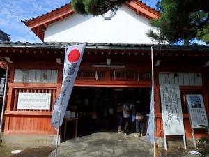 P8190523 湊稲荷神社