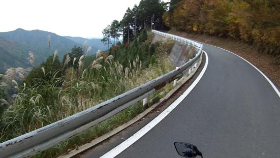 十津川To野迫川2