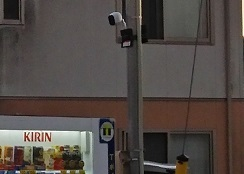 防犯カメラ(7)