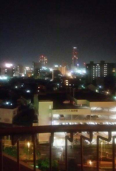 夜景 浜松