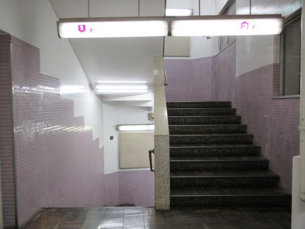 趣ある階段