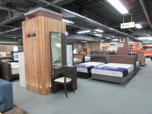 5階家具・寝具