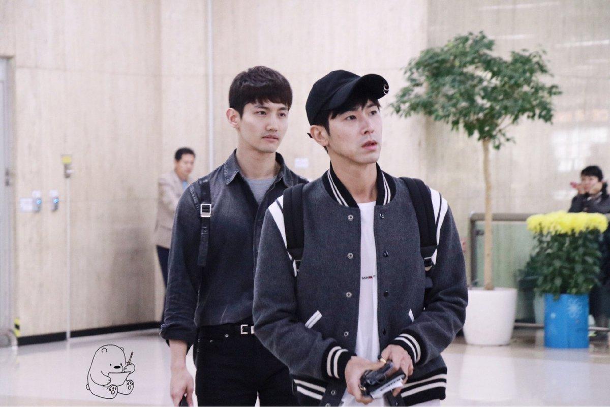 20171025 金浦空港