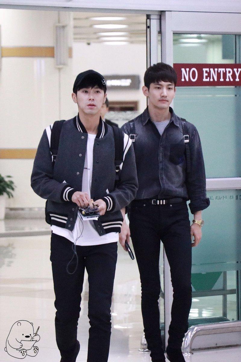 20171025 金浦空港2
