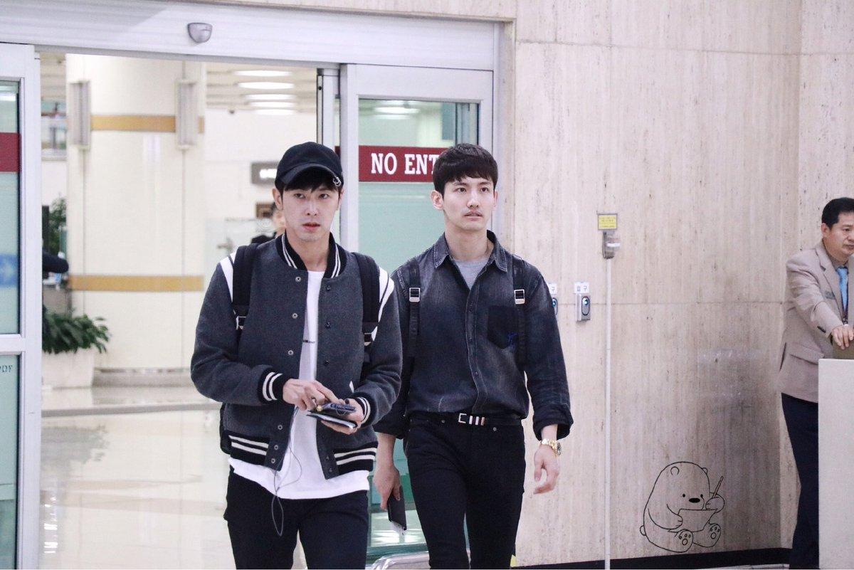 20171025 金浦空港3