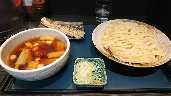 武蔵野うどん 2