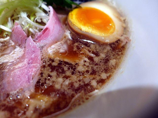 うまい麺には福来たる 西大橋店@01鯛香る醤油らーめん 並 2