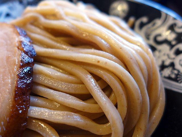 麺屋 たけ井 本店@03つけ麺並(280g) その2 2