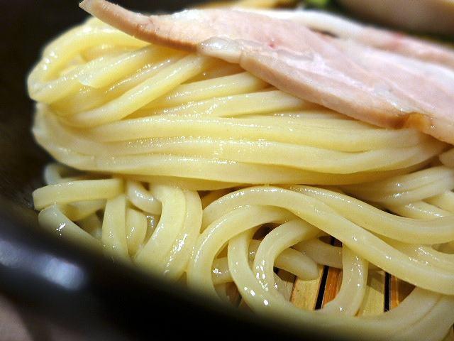 麺や 恵@01魚介鶏豚骨つけ麺 2