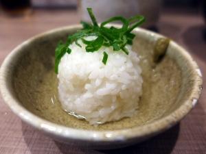 麺や 恵@01魚介鶏豚骨つけ麺 4