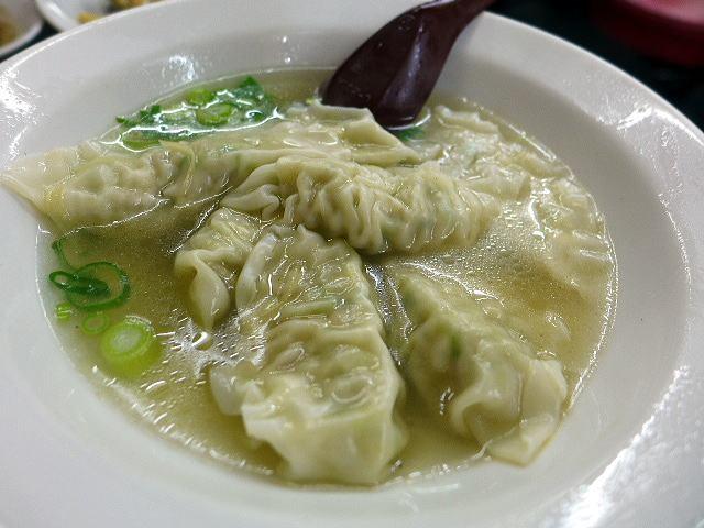 珉珉 三宮店@01餃子 2