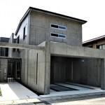 京都市北区,注文住宅,デザイナーズ住宅,モダン住宅,一級建築士事務所,RC造