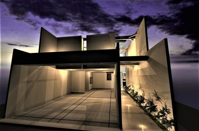 3000万円の家,一級建築士事務所,注文住宅,デザイナーズ住宅,モダン住宅,家,おしゃれ,かっこいい