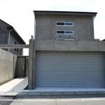 京都市北区上賀茂のかっこいい家,注文住宅,モダン住宅,デザイナーズ住宅