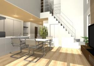 滋賀県 大津市 和モダン 和風モダン デザイナーズ住宅 高級住宅 家づくり
