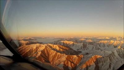 【感動!】「私たちが飛ぶ理由」のフライト映像が素晴らしい!