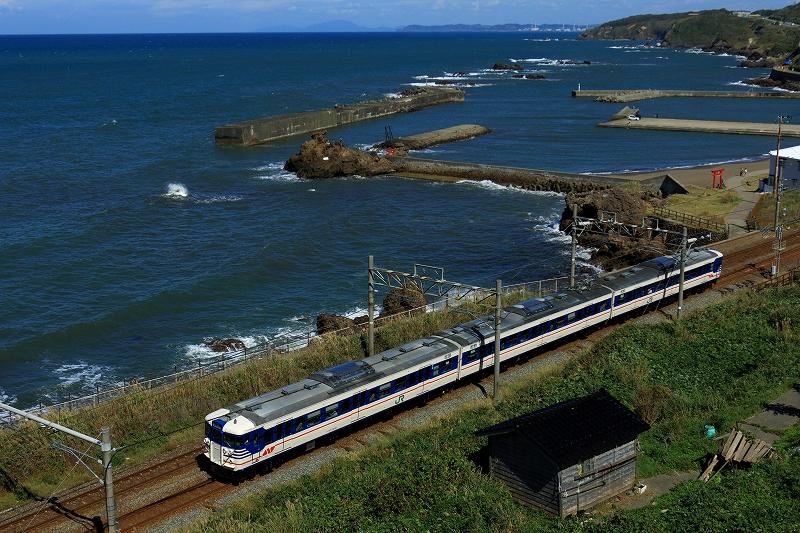 笠島ー米山