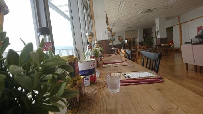 南風 カフェ ニールマーレ