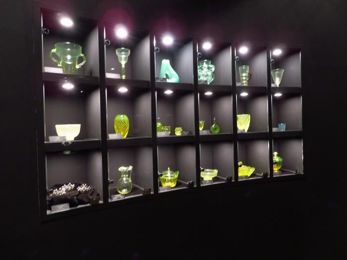 ガラス美術館