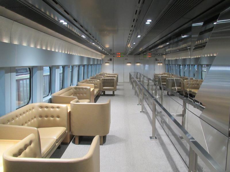 現美新幹線2