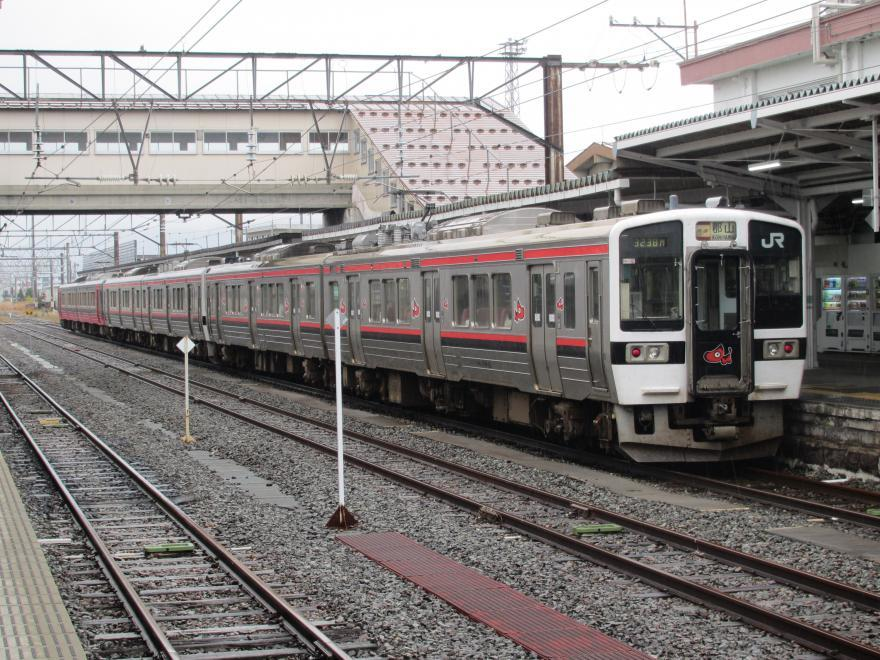 会津若松駅2