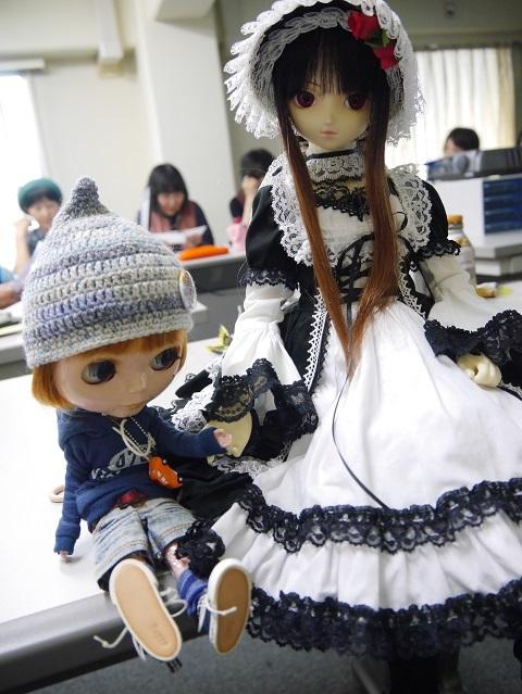 日本人形玩具学会