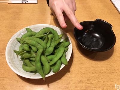 20170118うどん山川 - 5