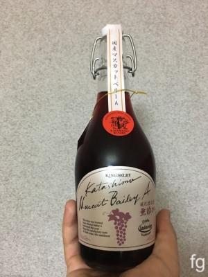 20171105カタシモワイン - 1