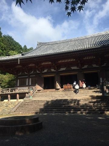 神護寺 (2)