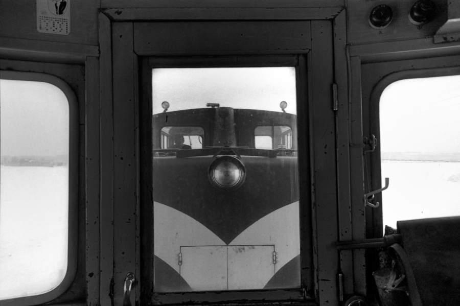 津軽鉄道 DD35キャブ2 1983年2月 X970 AdobeRGB 16bit 原版take1b