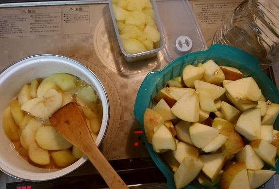 2017.10リンゴ