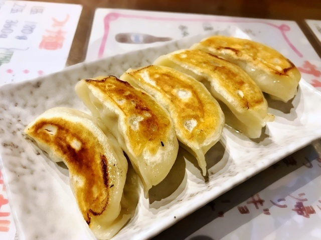 中華そば ぼたん (8)