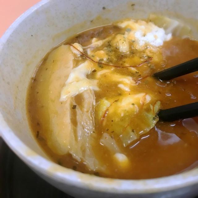 麺道 奉天 (7)