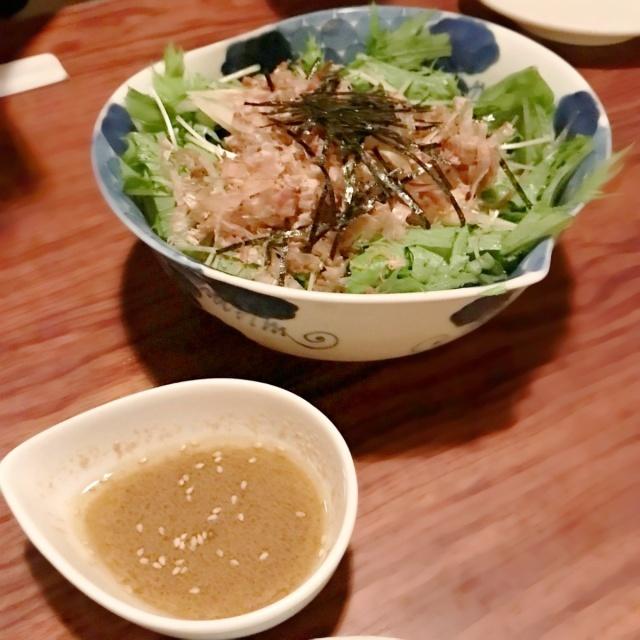 茶屋 草木万里野 熊谷店 (7)